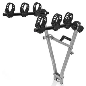 typhoon towball mounted bike carrier