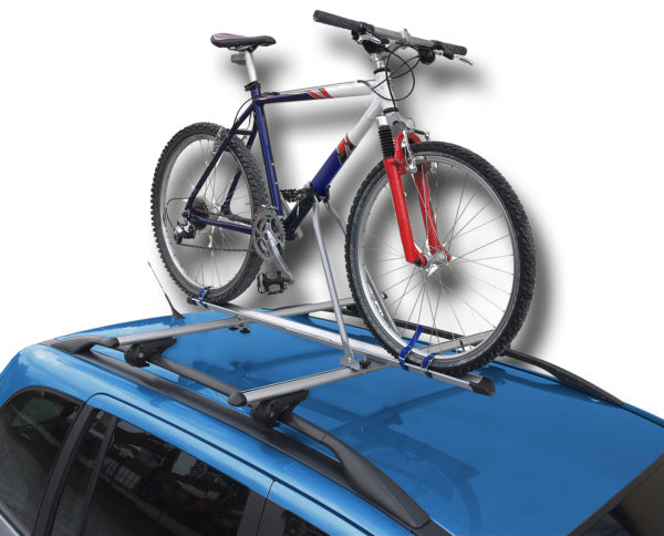 foxbat bike carrier fitted
