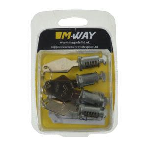 optional lock kit