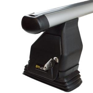 optional lock kit for roof bar
