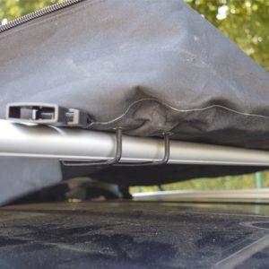 320l roof bag