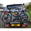 BC3012 bike carrier